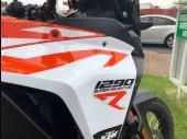 2018 KTM 1290 SUPER-ADVENTURE