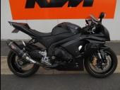 2012 SUZUKI GSXR1000L3