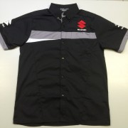 SUZUKI CORPORATE SHIRT